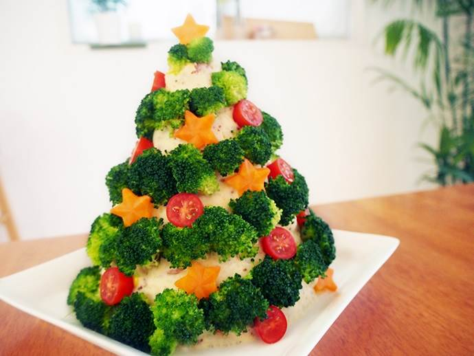クリスマス料理合コン